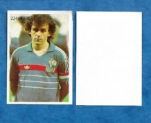 France Michel Platini Juventus 224 A/R